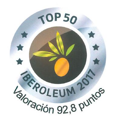 Balcón del Guadalquivir dentro del Top 50 en la guía Iberoleum 2017