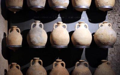 Andalucía, exportando aceite en tiempos de la Bética romana
