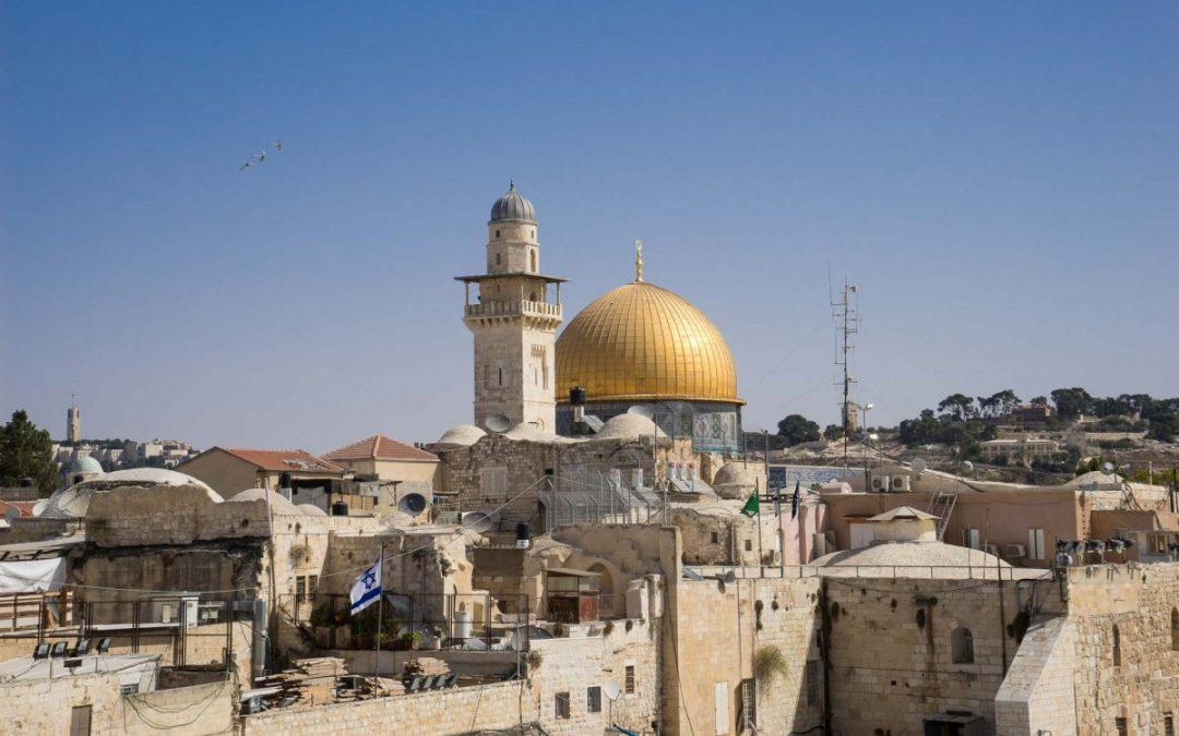 El aceite de oliva en el Judaísmo y el Islam