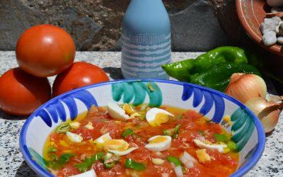 Pipirrana : el plato del verano jiennese