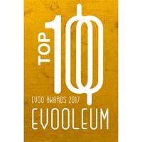 Top 100 Guía Evooleum 2017