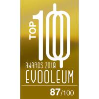 Top 100 Guía Evooleum 2019