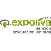 Mención Expoliva 2017 de Producción Limitada