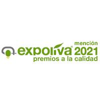 Mención Expoliva 2021 De Producción Limitada