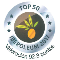 Top 50 Guía Iberoleum 2017